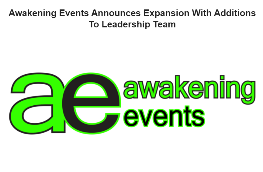 Awakening Events