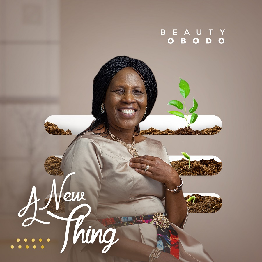 Beauty Obodo A New Thing Album