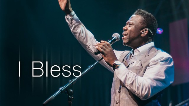 Benjamin Dube - I Bless