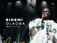 Bidemi Olaoba - Baba