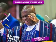 Bishop David Oyedepo Celebrate His 65th