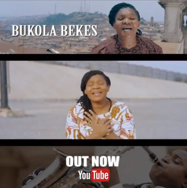 Bukola Bekes - You Are Good Jesus
