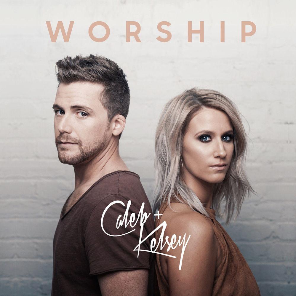 Caleb + Kelsey Songs You Raise Me Up