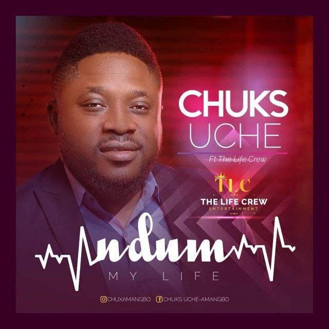 Chuks Uche - Ndum