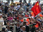 Churches across China