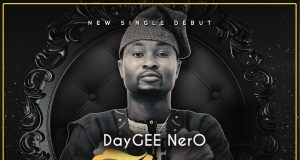 Daygee Nero - Adura