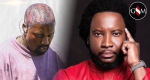 Dr. Sonnie Badu Comment on Kanye West Spiritual Album Jesus Is King