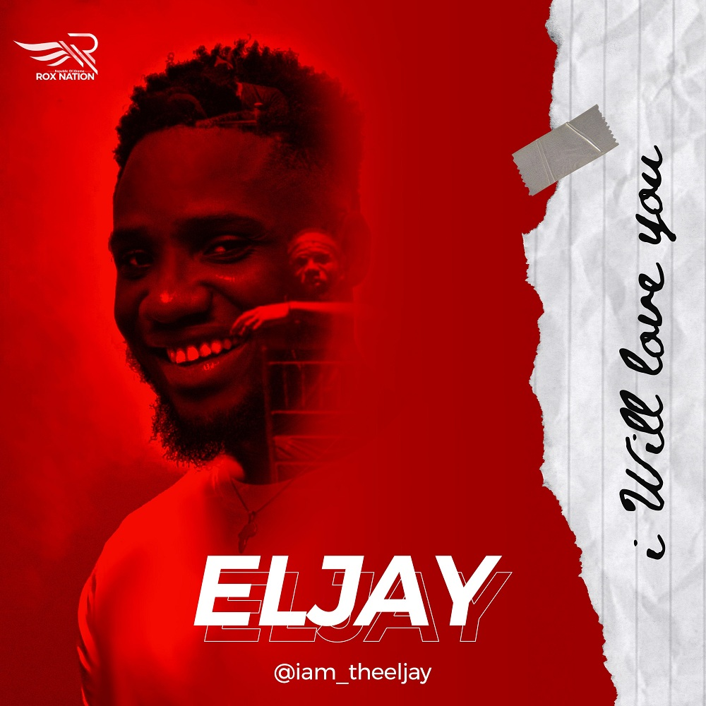 Eljay - I Will Love You