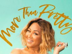 Erica Campbell new book More Than Pretty BUY NOW