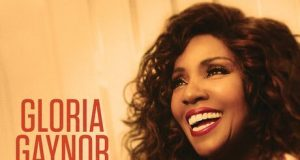 Gloria Gaynor - Man Of Peace