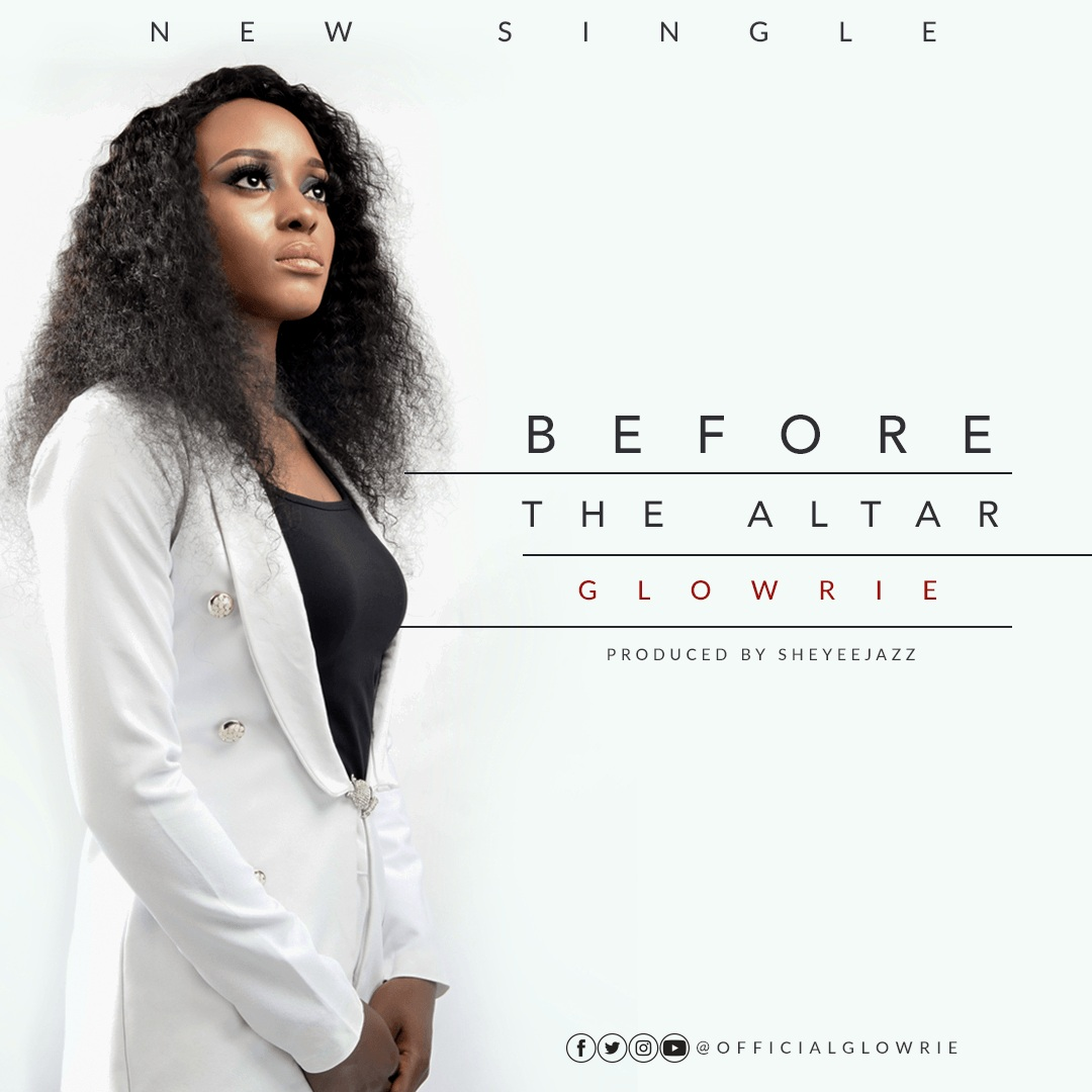 Glowrie - Before The Altar