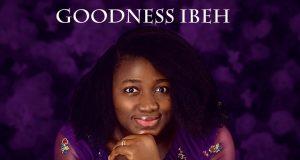 Goodness Ibeh - Brand New Things