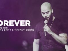 JJ Hairston - Forever Ft. Marc Britt & Tiffany Boone