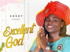 Justina Adeyemo Excellent God