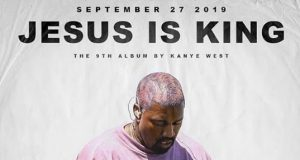 Kanye West - Up From The Ashes