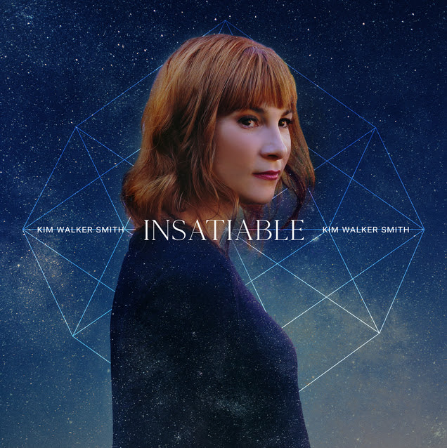 Kim Walker-Smith Insatiable