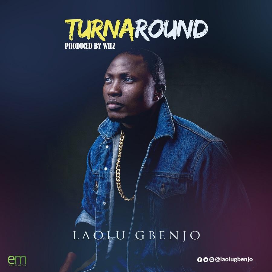 Laolu Gbenjo - Turnaround