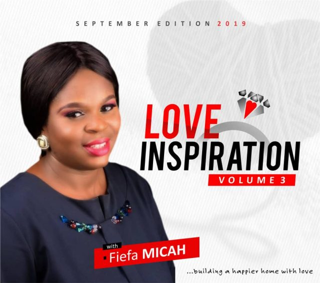 Love Inspiration - The Complete Woman