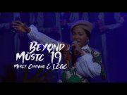 Mercy Chinwo - Beyond Music 2019