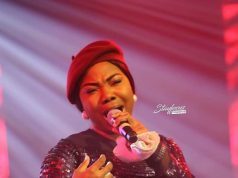 Mercy Chinwo - Receive It
