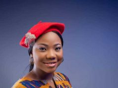 Mercy Chinwo Sings Ghana song