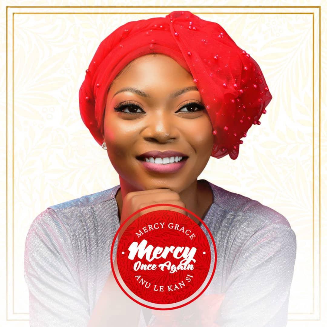 Mercy Grace New album AANU LEKANSI