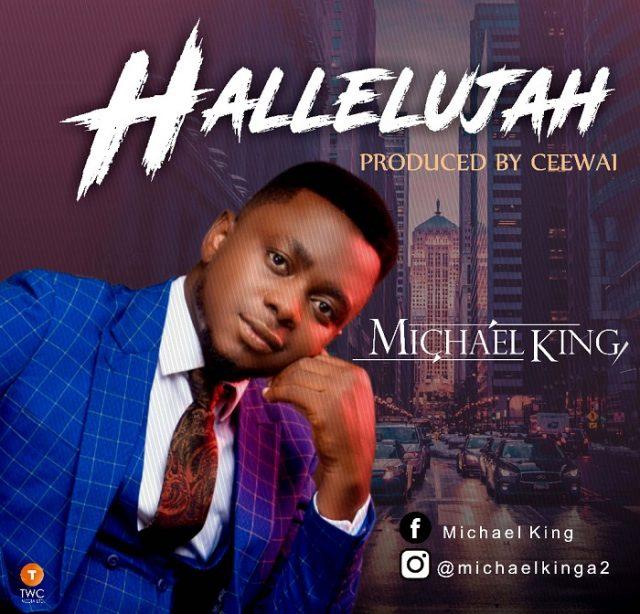 Michael King - Hallelujah