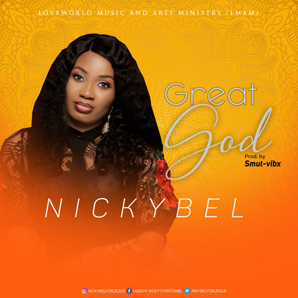 Nickybel – Great God