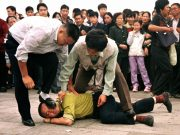Pray for North Korea Christians