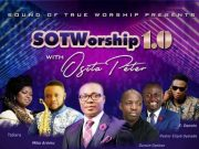 Osita Peter Album Tracklist And Live Recording Concert
