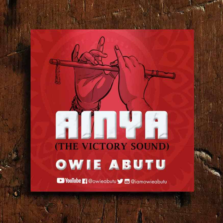 Owie Abutu - Ainya