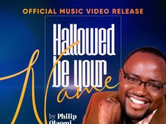 Philip Olaomi - Hallowed Be Your Name