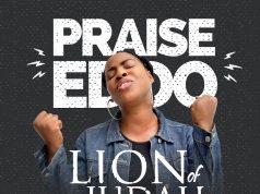 Praise Eddo - Lion Of Judah