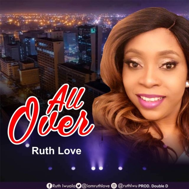 Ruth Love All Over