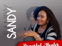 Sandy - Powerful Healer