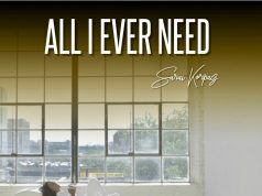 Sarai Korpacz - All I Ever Need