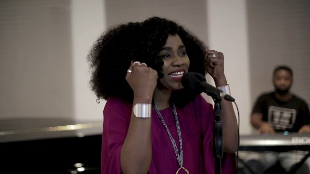 TY Bello - May We Worship Forever