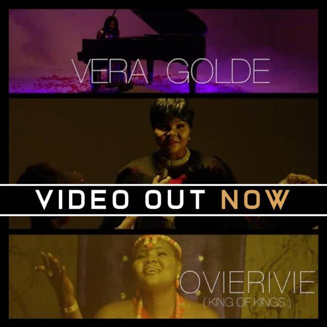 Vera Golde - Ovie Ri Vie Music Video