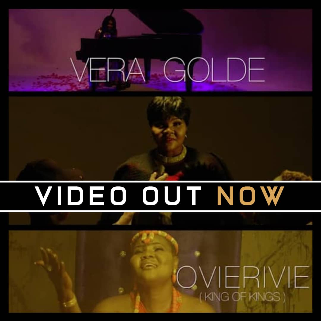 Vera Golde - Ovie Ri Vie Music Video