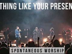 William McDowell – Nothing Like Your Presence ft.Travis Greene & Nathaniel Bassey