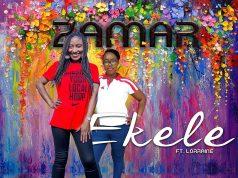 Zamar - Ekele (feat. Lorraine)