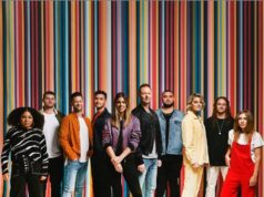 AWAKE By Hillsong Worship