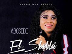 Abosede - El-Shaddai
