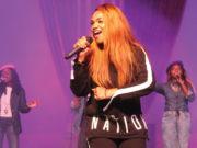 Ada - Cheta Live Performance 2019