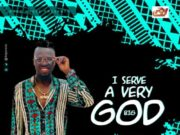 Akpororo - I Serve A Very Big God
