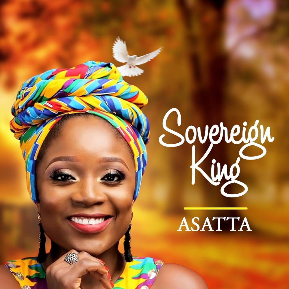 Asatta - Sovereign King