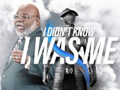 Bishop T.D. Jakes - I Didnt Know I Was Me