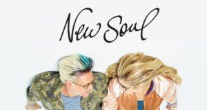 Brad Alden EP New Soul