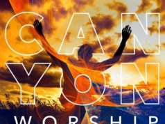 Canyon Worship 2019 Album