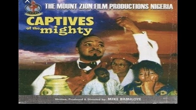 Captives Of The Mighty HD 2019